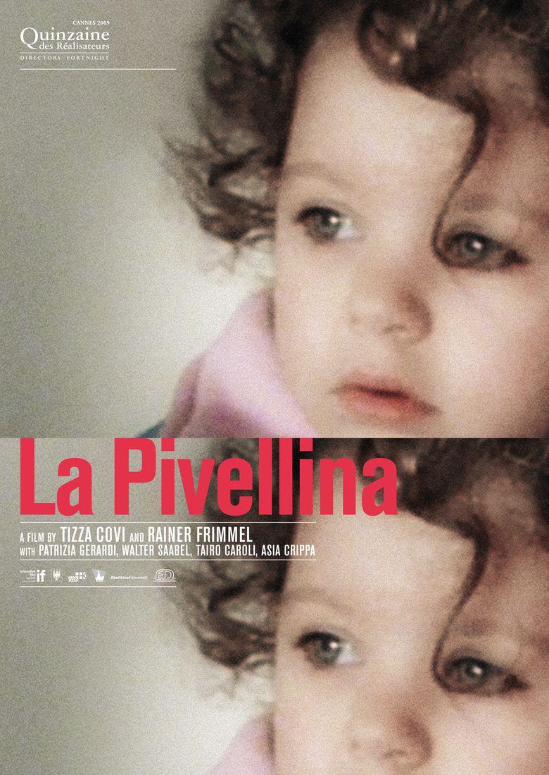 La Pivellina movie poster