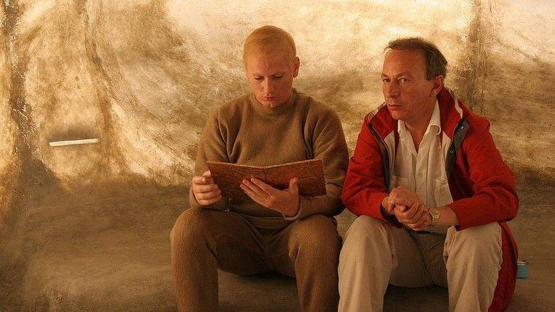 La Possibilite dune ile (film) movie scenes