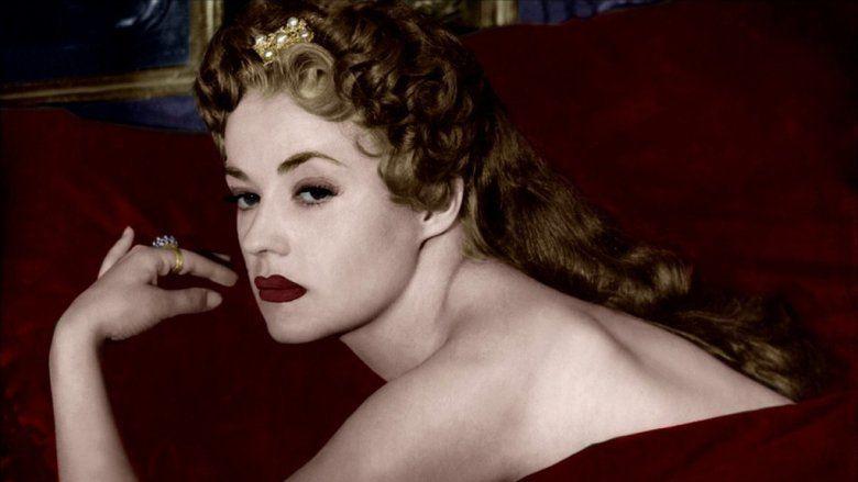 La Reine Margot (1954 film) movie scenes