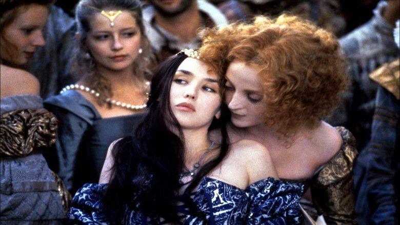 La Reine Margot (1994 film) movie scenes