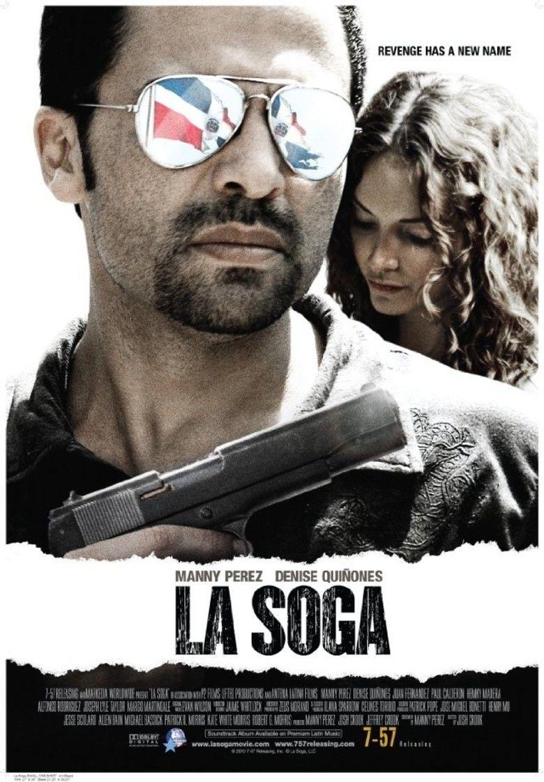 La Soga movie poster