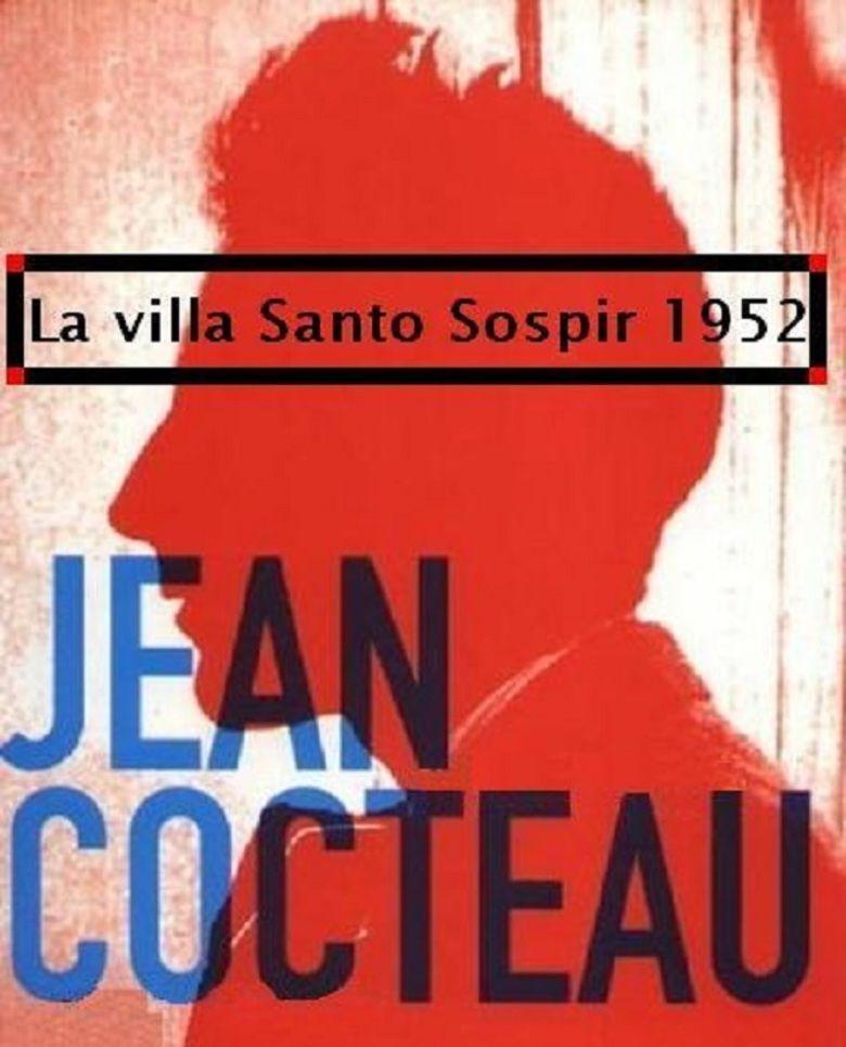 La Villa Santo Sospir movie poster