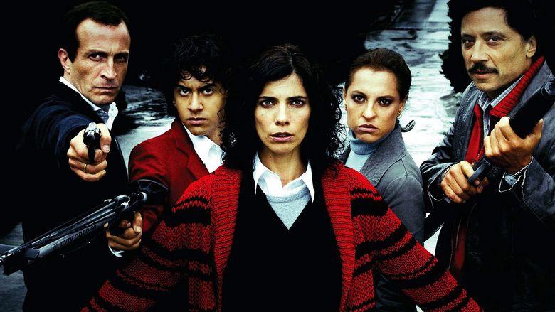 La Zona (film) movie scenes
