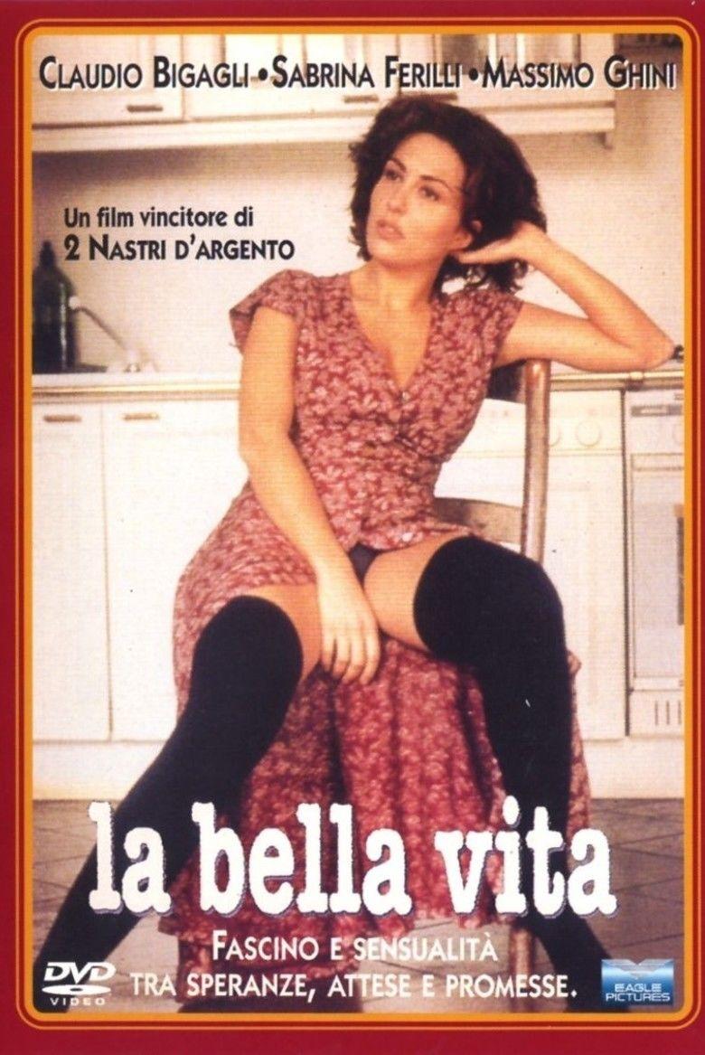 La bella vita movie poster