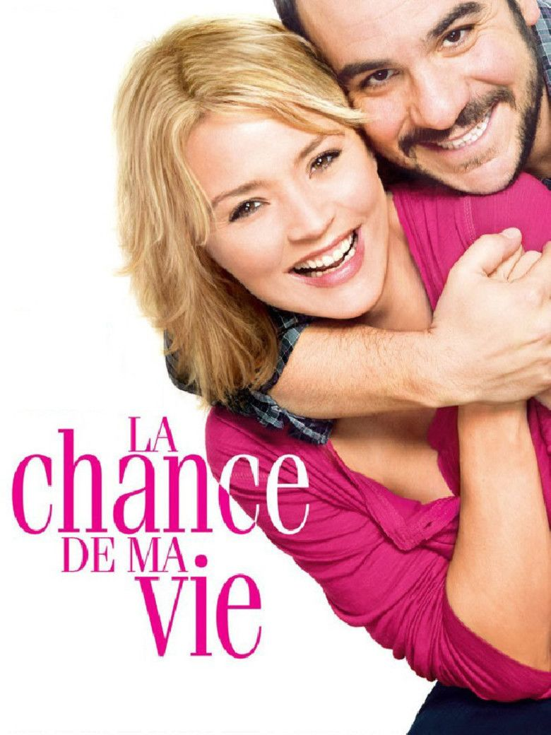La chance de ma vie movie poster