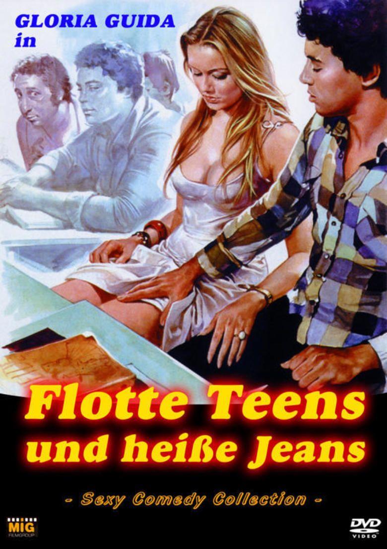 La liceale movie poster