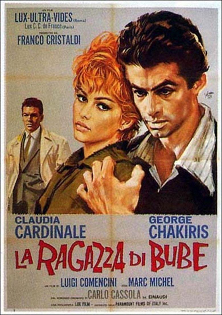 La Ragazza Di Bube Film Alchetron The Free Social Encyclopedia