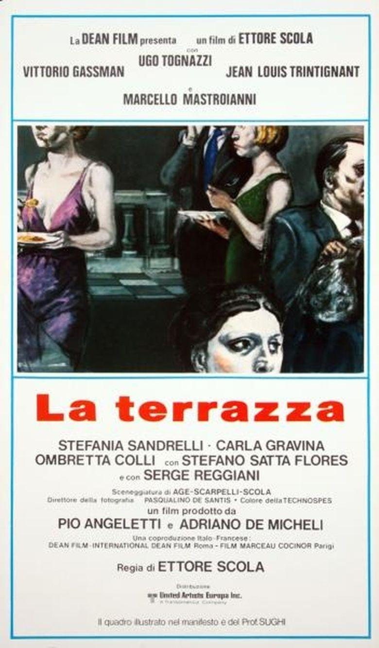 La terrazza - Alchetron, The Free Social Encyclopedia