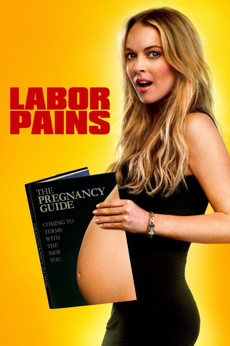 Labor Pains movie poster
