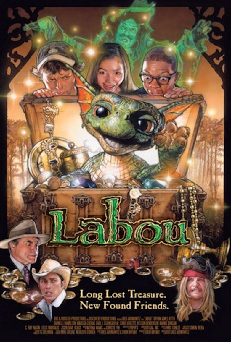 Labou movie poster