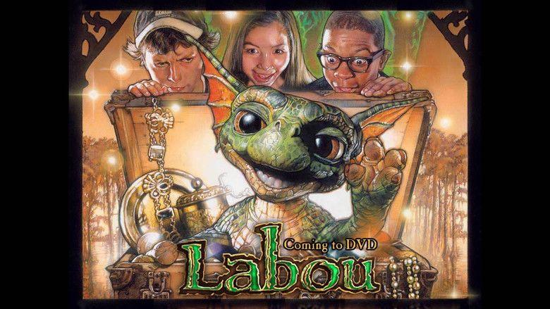 Labou movie scenes
