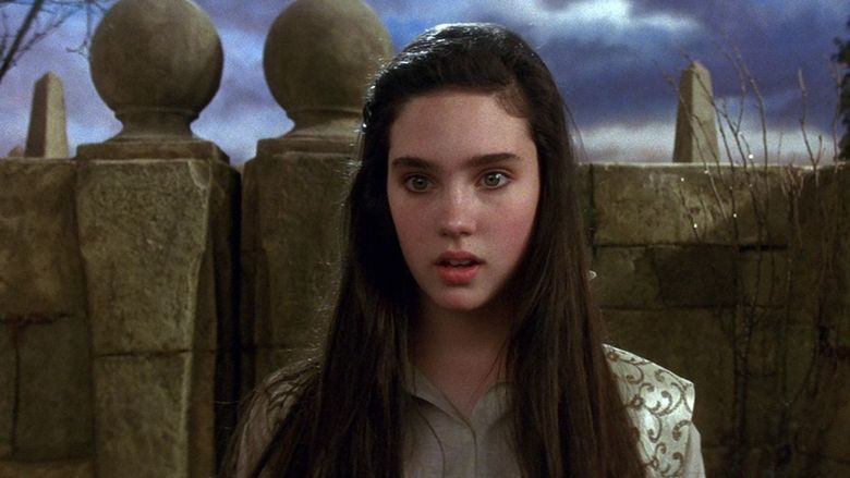 Labyrinth (film) movie scenes