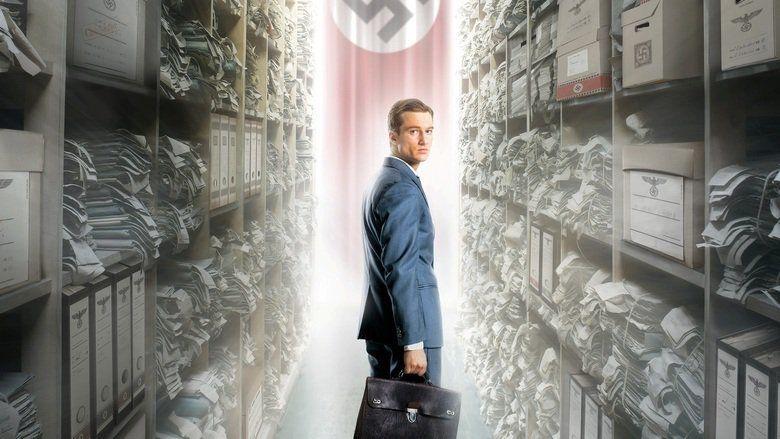 Labyrinth of Lies movie scenes