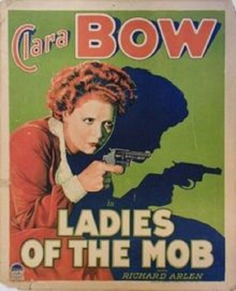 Ladies of the Mob movie poster