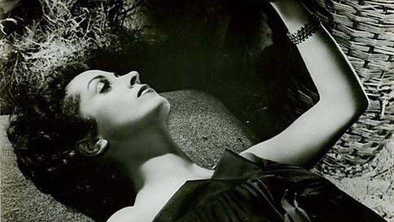 Lady Chatterleys Lover (1955 film) movie scenes