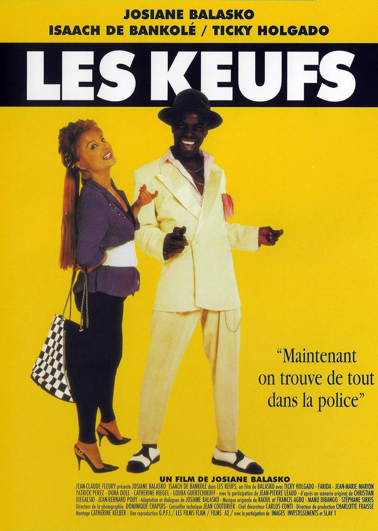 Lady Cops movie poster