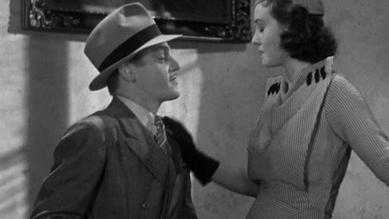 Lady Killer (1933 film) movie scenes
