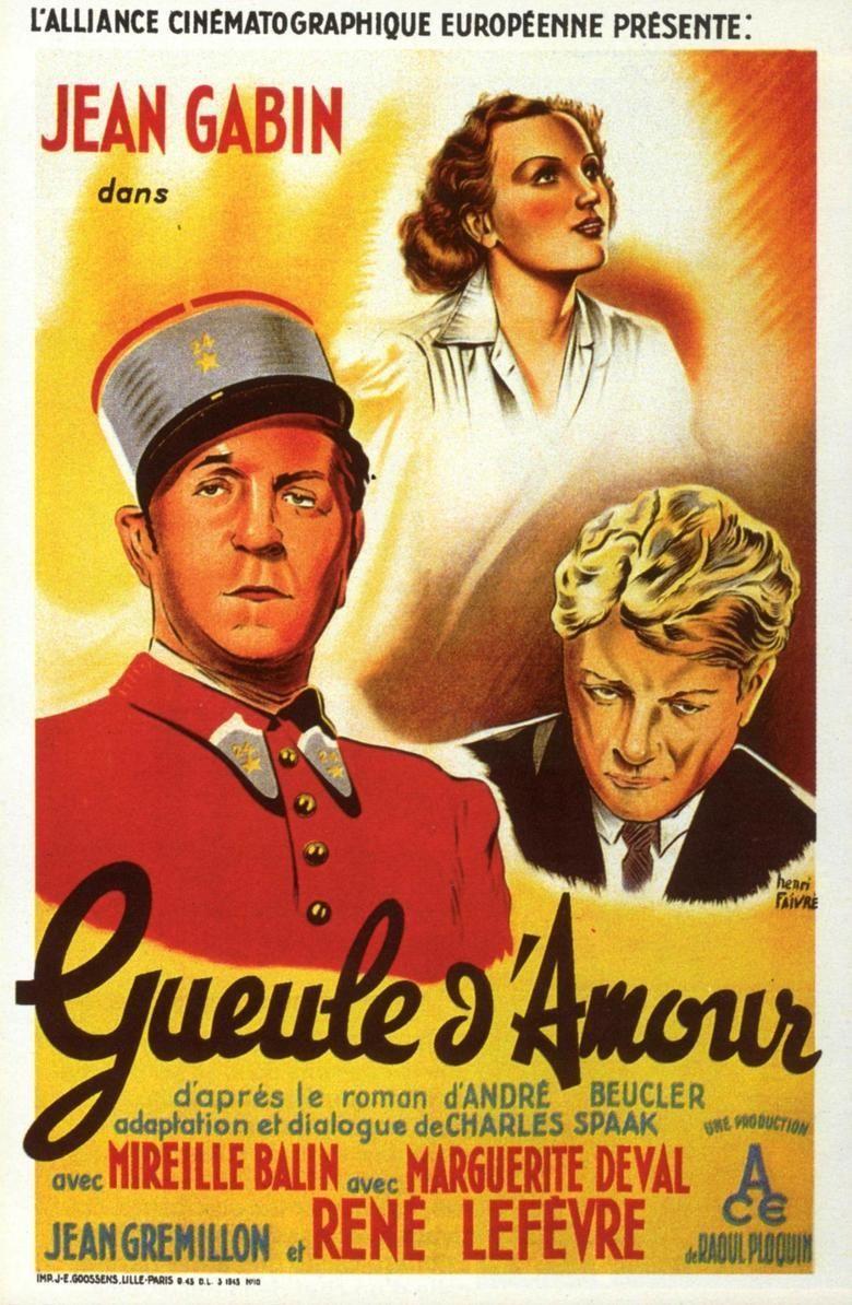 Lady Killer (1937 film) movie poster