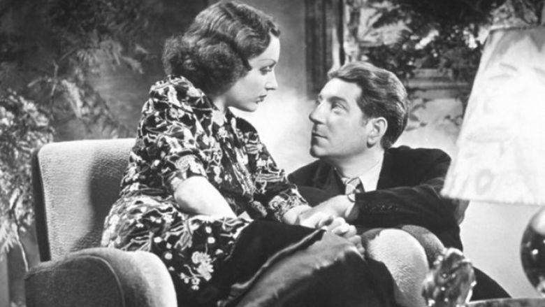 Lady Killer (1937 film) movie scenes