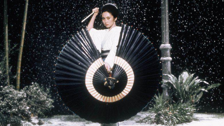 Lady Snowblood (film) movie scenes