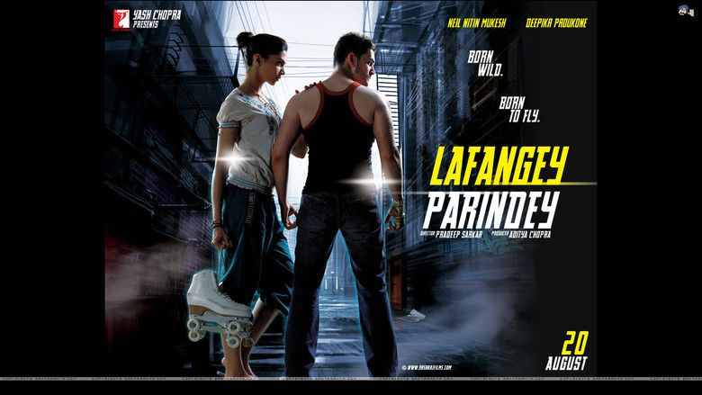 Lafangey Parindey movie scenes