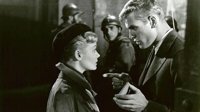 Lafayette Escadrille (film) movie scenes