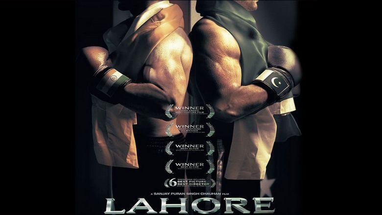 Lahore (film) movie scenes