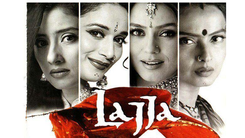 Lajja (film) movie scenes