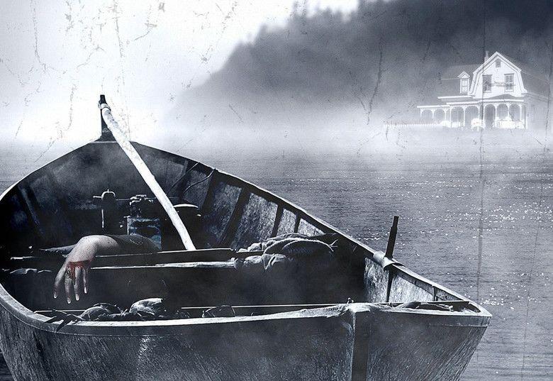 Lake Dead movie scenes