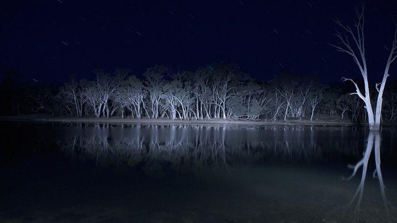 Lake Mungo (film) movie scenes