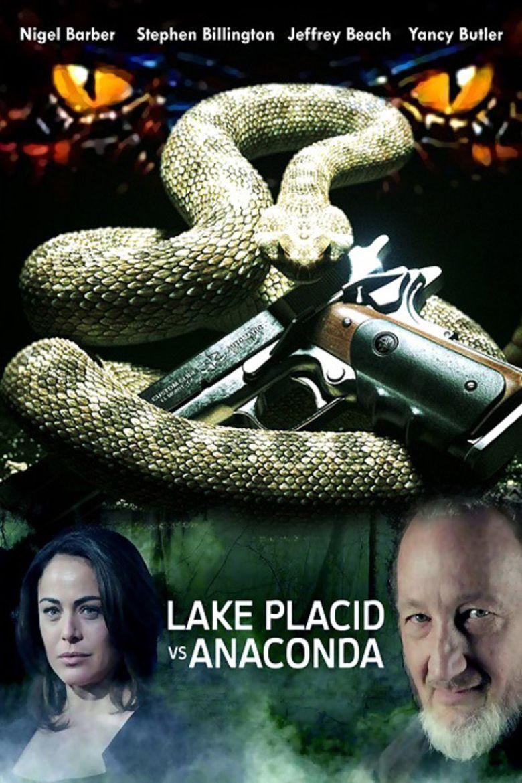 Anaconda Vs Lake Placid Full Movie lake placid vs anaconda - alchetron, the free social