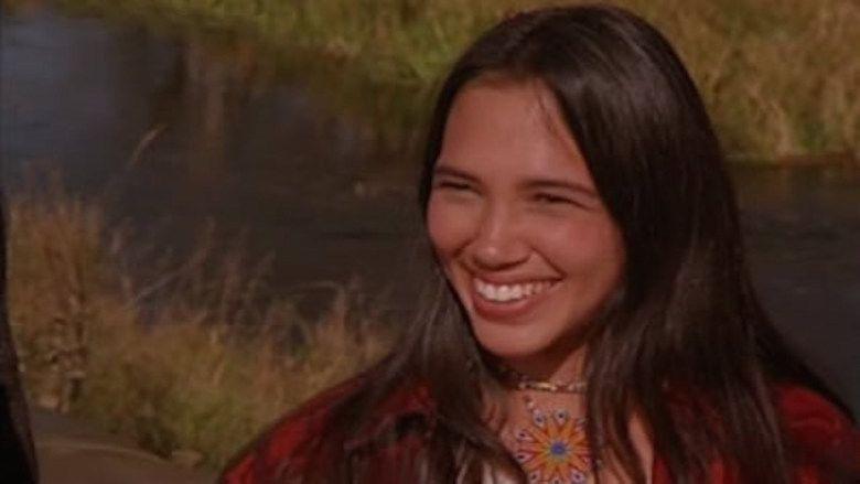 Lakota Woman: Siege at Wounded Knee movie scenes