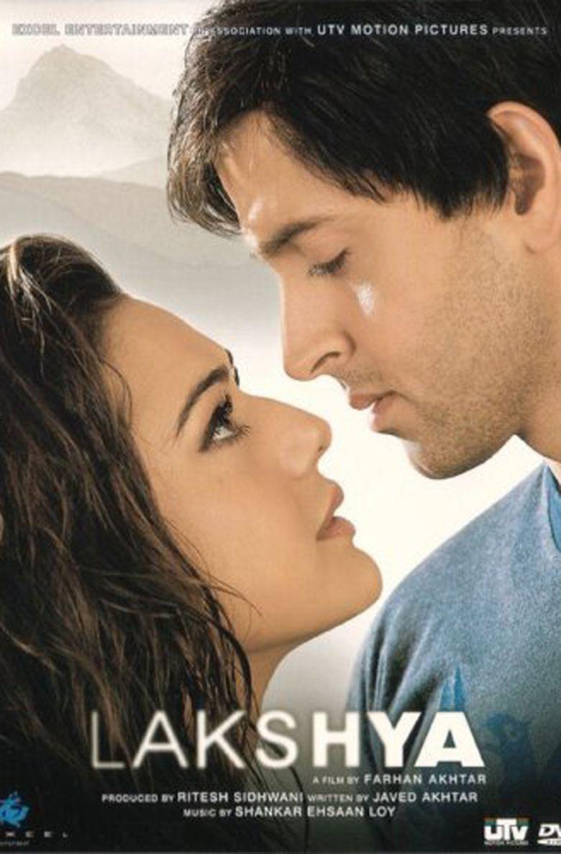Lakshya (film) movie poster