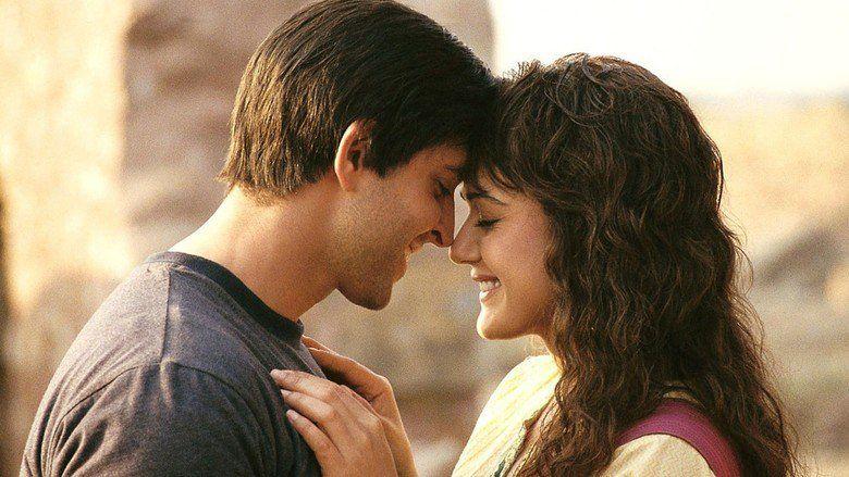 Lakshya (film) movie scenes