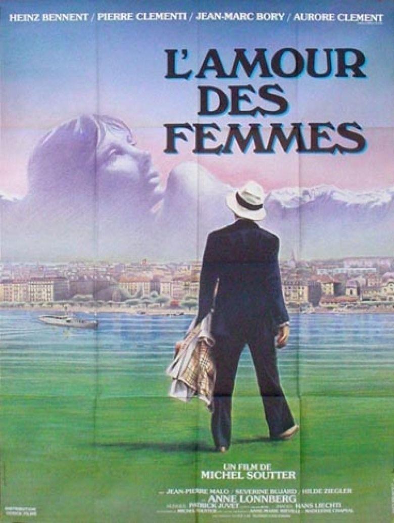 Lamour des femmes movie poster