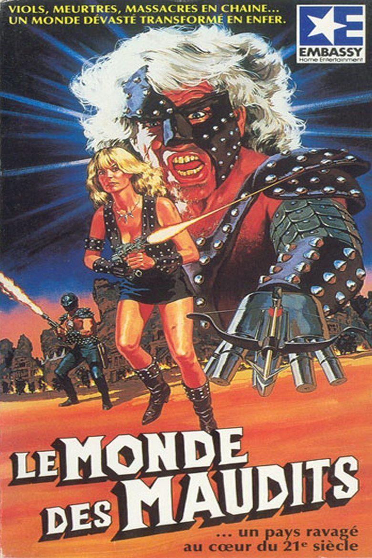 Land of Doom movie poster