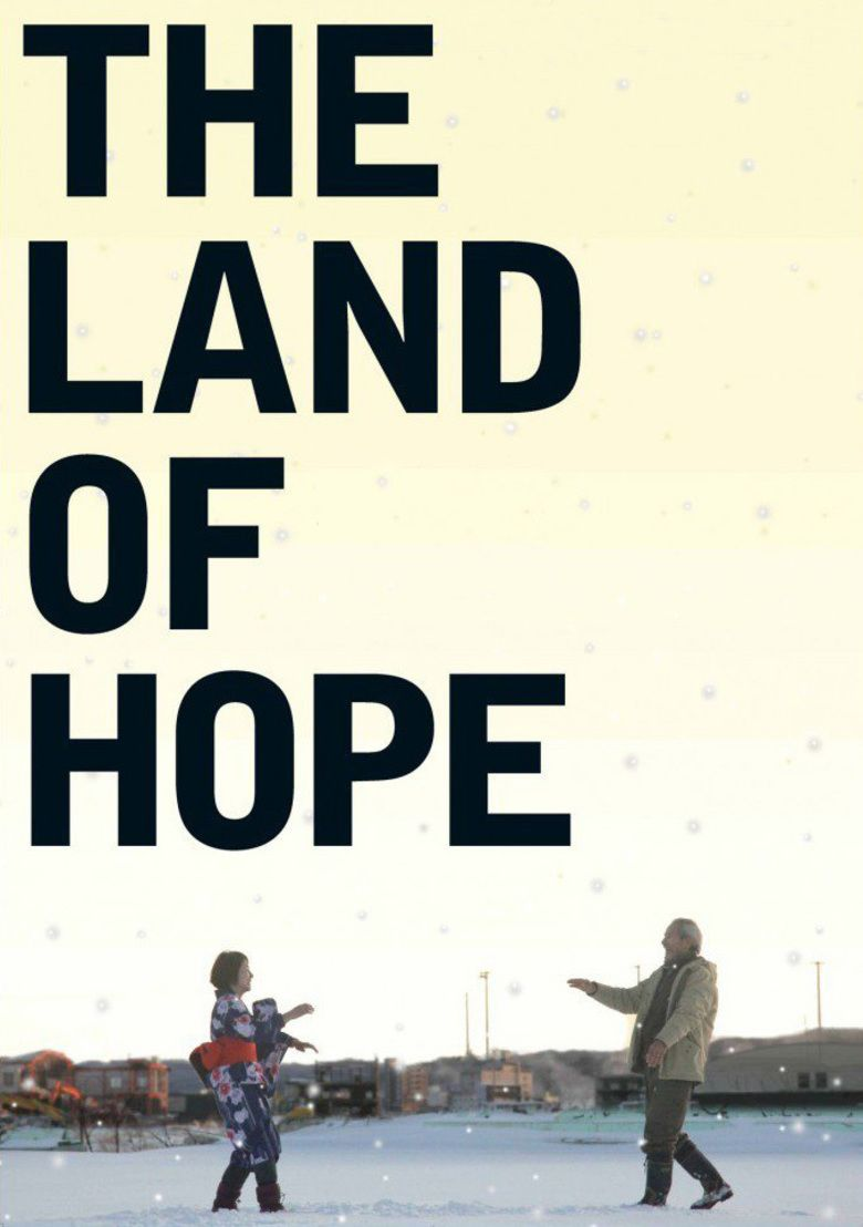 Land of Hope movie poster