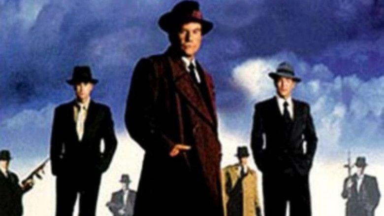 Lansky (film) movie scenes