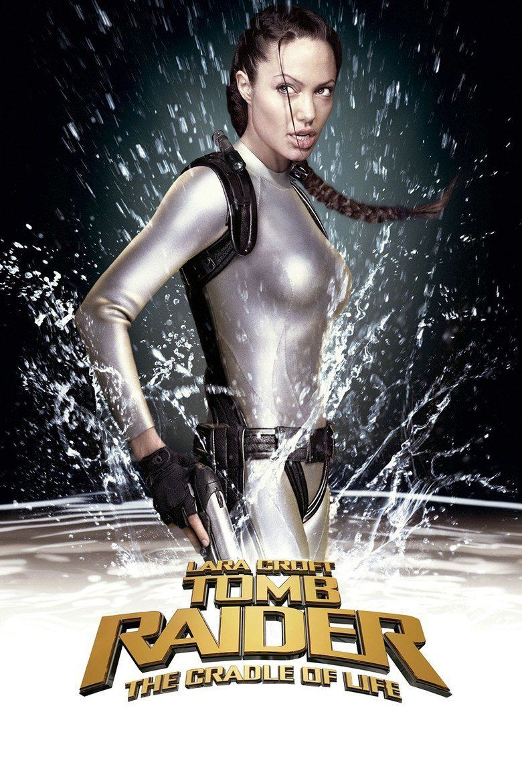 Lara Croft Tomb Raider The Cradle Of Life Alchetron The