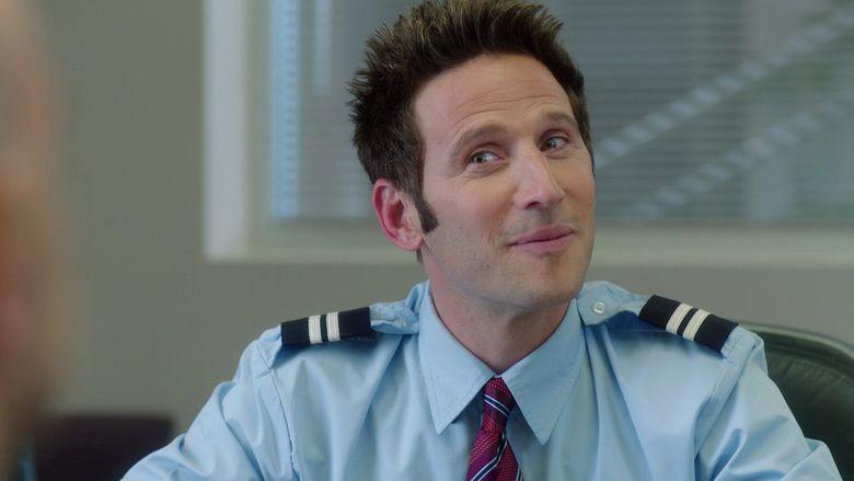 Larry Gaye: Renegade Male Flight Attendant movie scenes