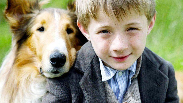Lassie (2005 film) movie scenes