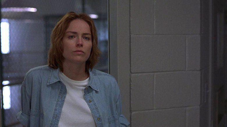 Last Dance (1996 film) movie scenes