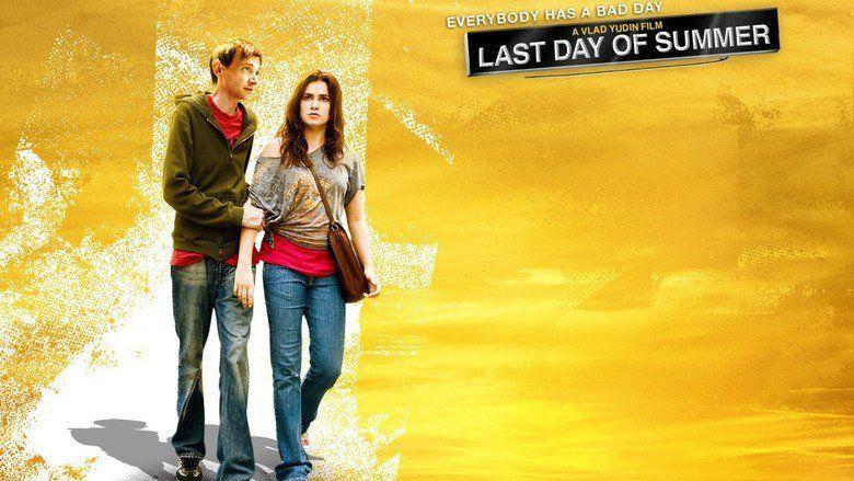 Last Day of Summer movie scenes