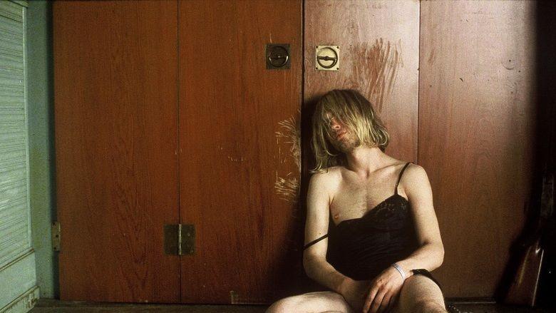 Last Days (2005 film) movie scenes
