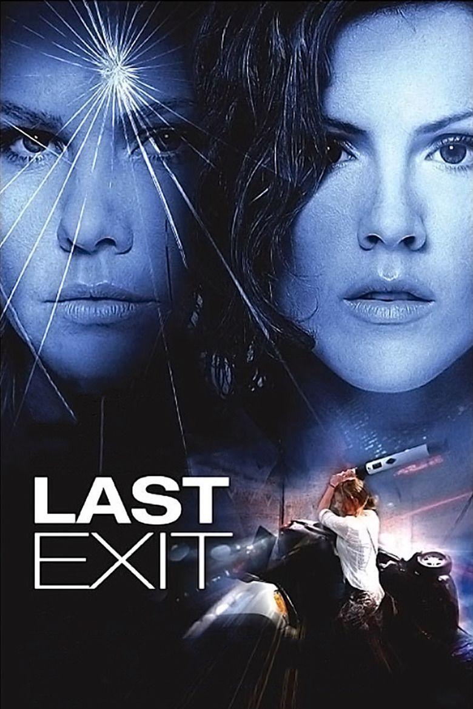 Last Exit (2006 film) movie poster