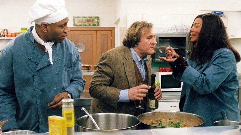 Last Holiday (2006 film) movie scenes
