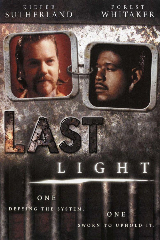 the last light movie