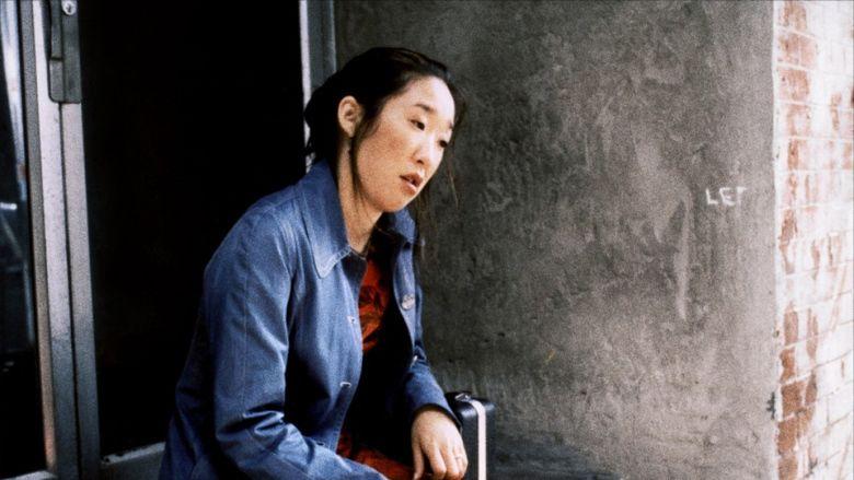 Last Night (1998 film) movie scenes