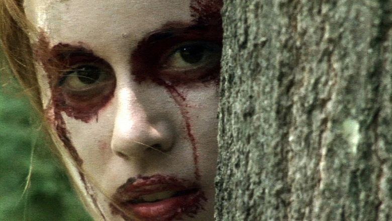 Last Rites of the Dead movie scenes