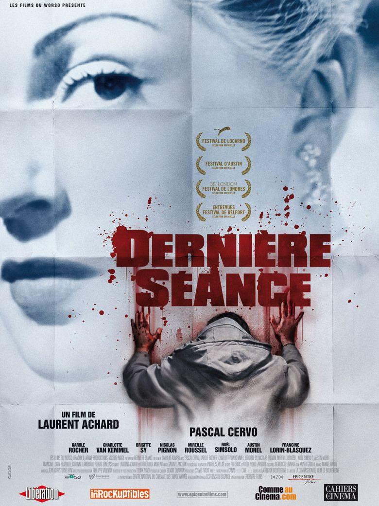 Last Screening movie poster